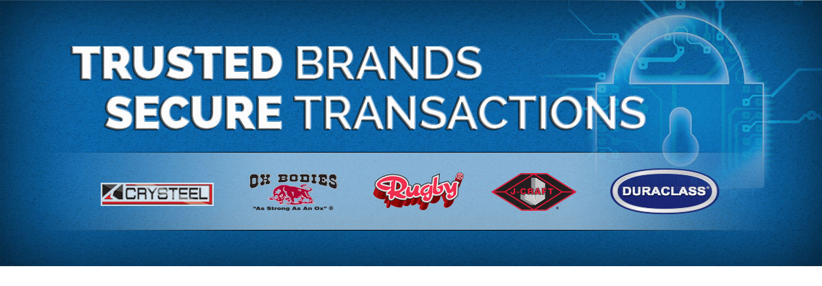 Trusted Brands, Secure Transactions